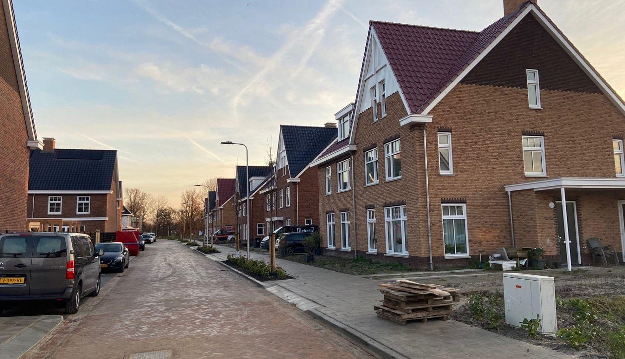 Park Leeuwenhoeck, Wateringen