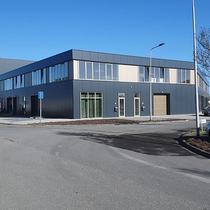 Madame Curiestraat 7D, Sassenheim